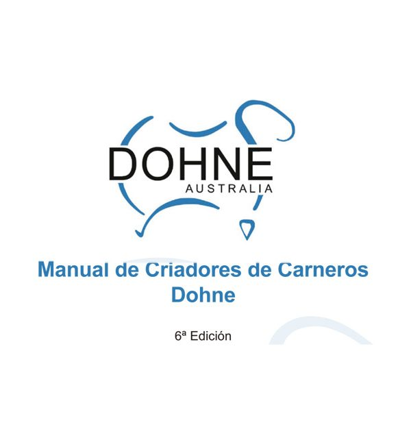 Manual de Criadores de Carneros Dohne